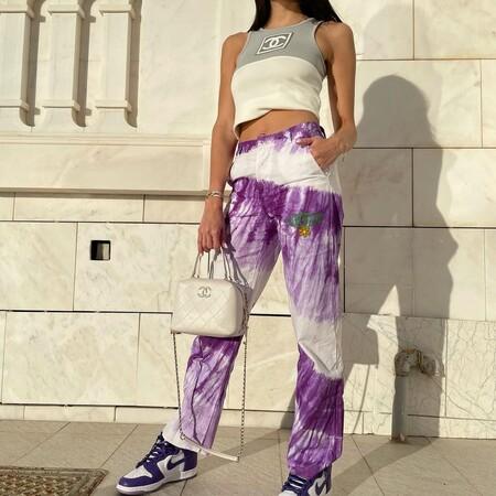 Nike Air Jordan Looks Street Style 05