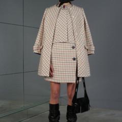 Foto 1 de 3 de la galería balenciaga-prefall-2008 en Trendencias
