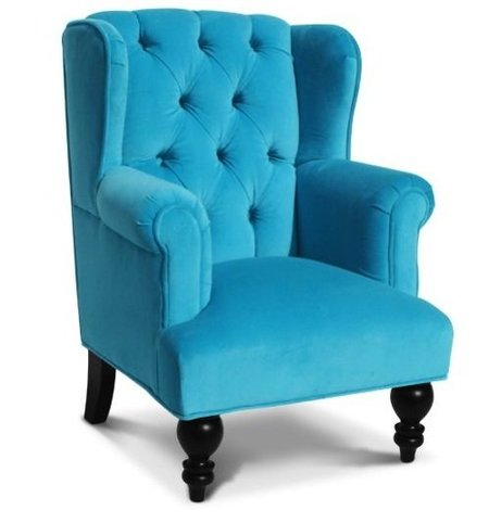 Bonitos tapizados de jennifer delonge en asientos con sorpresa - Escabeles tapizados ...