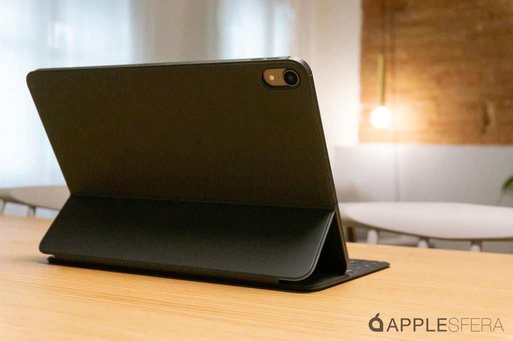 """Los iPad Pro 2019 podrían tener triple cámara trasera, y el de 10,2"""" doble lente, según rumores"""