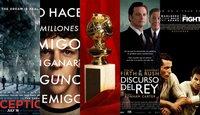 Encuesta de la semana | Globos de Oro 2010