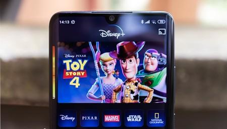 La aplicación de Disney+ ya deja borrar la sesión de todos los dispositivos registrados