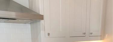 Cómo pintar los azulejos de la cocina; los pasos y los tipos de pintura que necesitas para transformar la cocina