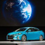 El Toyota Prius Prime Plug-in se presenta con 35 kilómetros de autonomía eléctrica, ¿una decepción?