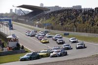 Zandvoort regresa al calendario del DTM