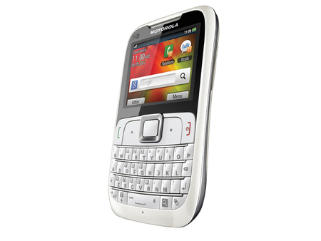 Motorola MOTOGO! en México