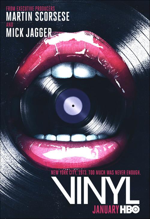 Las 7 razones sobre por qué Vinyl puede ser la serie del año (especialmente para las que aman la moda)