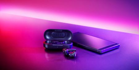 Razer presenta los Hammerhead True Wireless, unos auriculares in-ear que prometen acabar con el audio desincronizado