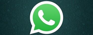 Cómo descargar o exportar las conversaciones de WhatsApp para guardarlos o leerlos en cualquier lado