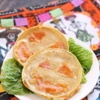 Quesadillas para Halloween, pescado a la hawaiana y más en Directo al Paladar México