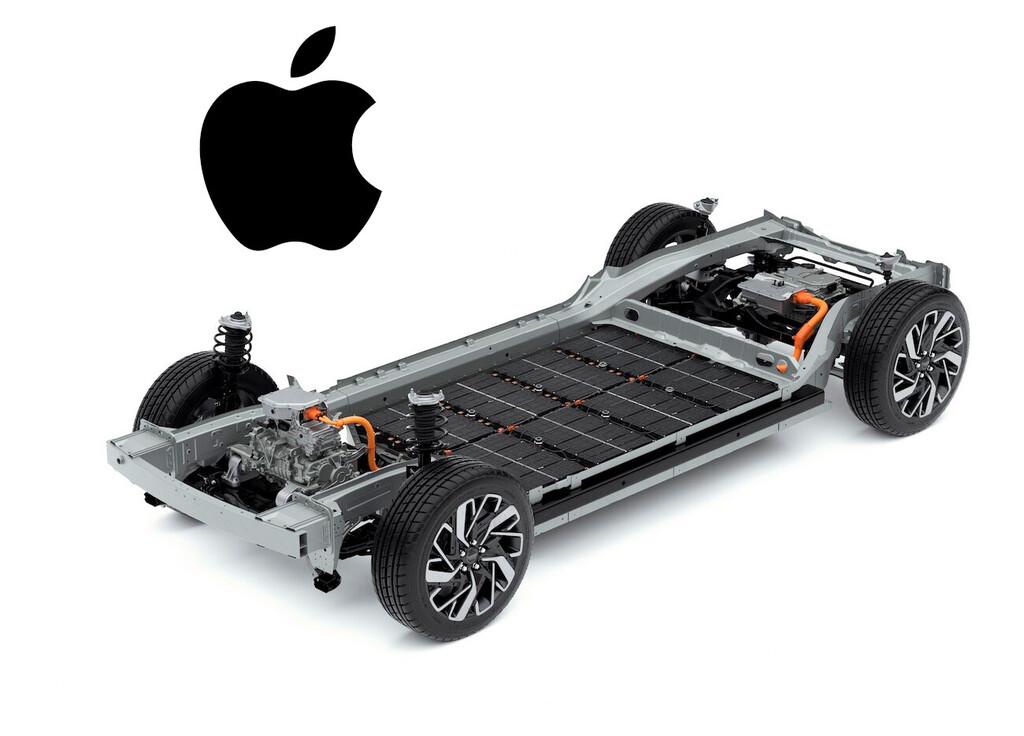 El primer coche de Apple será en colaboración con Hyundai, pero no se descartan asociaciones con General Motors y PSA, según Kuo