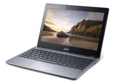 Acer C270 Chromebook