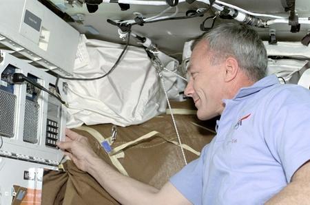 NASA DTN
