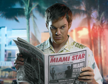 El prota de 'Dexter' tiene cáncer linfático