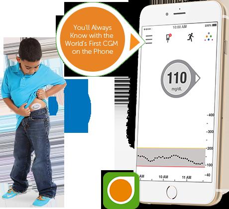Dexcom G5 Monitoriza Tus Niveles De Glucosa Constantemente
