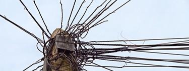 Antes del telégrafo había telecomunicaciones y además eran ópticas