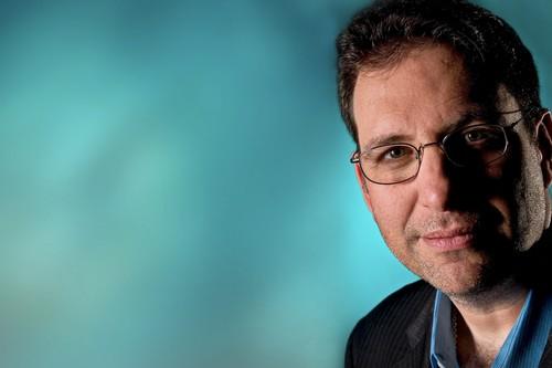 Kevin Mitnick, genio o figura de uno de los hackers más famosos de la historia