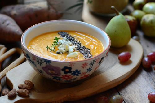 Paseo por la gastronomía de la red: recetas de cuchara y chup-chup