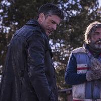 'Nieve Negra', intenso tráiler del thriller con Ricardo Darín y Leonardo Sbaraglia