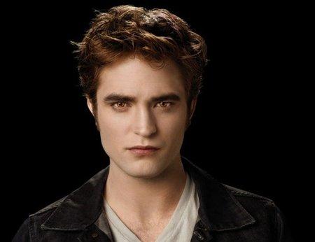 Robert Pattinson, eres más empalagoso que medio kilo de leche condensada