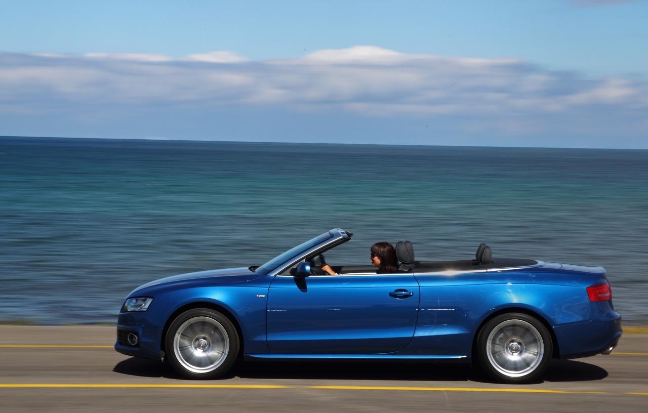 Foto de Audi A5 Cabrio (19/45)