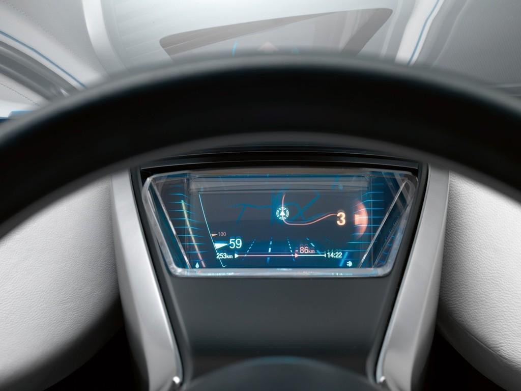 Foto de BMW Vision EfficientDynamics 2009 (48/92)
