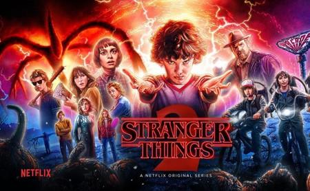 La temporada 2 de 'Stranger Things' son nueve horas de entretenimiento tan eficaz como falto de riesgo