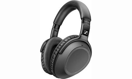 Sennheiser PXC 550 II: auriculares inalámbricos de gama alta con cancelación de ruido y casi 50 euros de descuento esta semana en Amazon