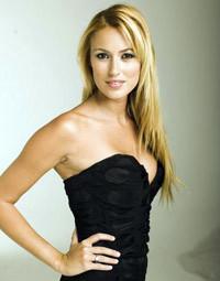 Carolina Cerezuela le pone los cuernos a Carlos Moyá