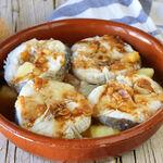 Merluza a la gallega, la emblemática receta de pescado que gusta a todo el mundo