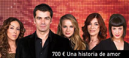700 euros se estrena en julio