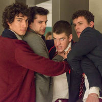 Netflix renueva 'Élite' por dos temporadas más antes del estreno de la tercera