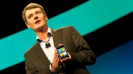 BlackBerry 10 será lanzado en 3 etapas