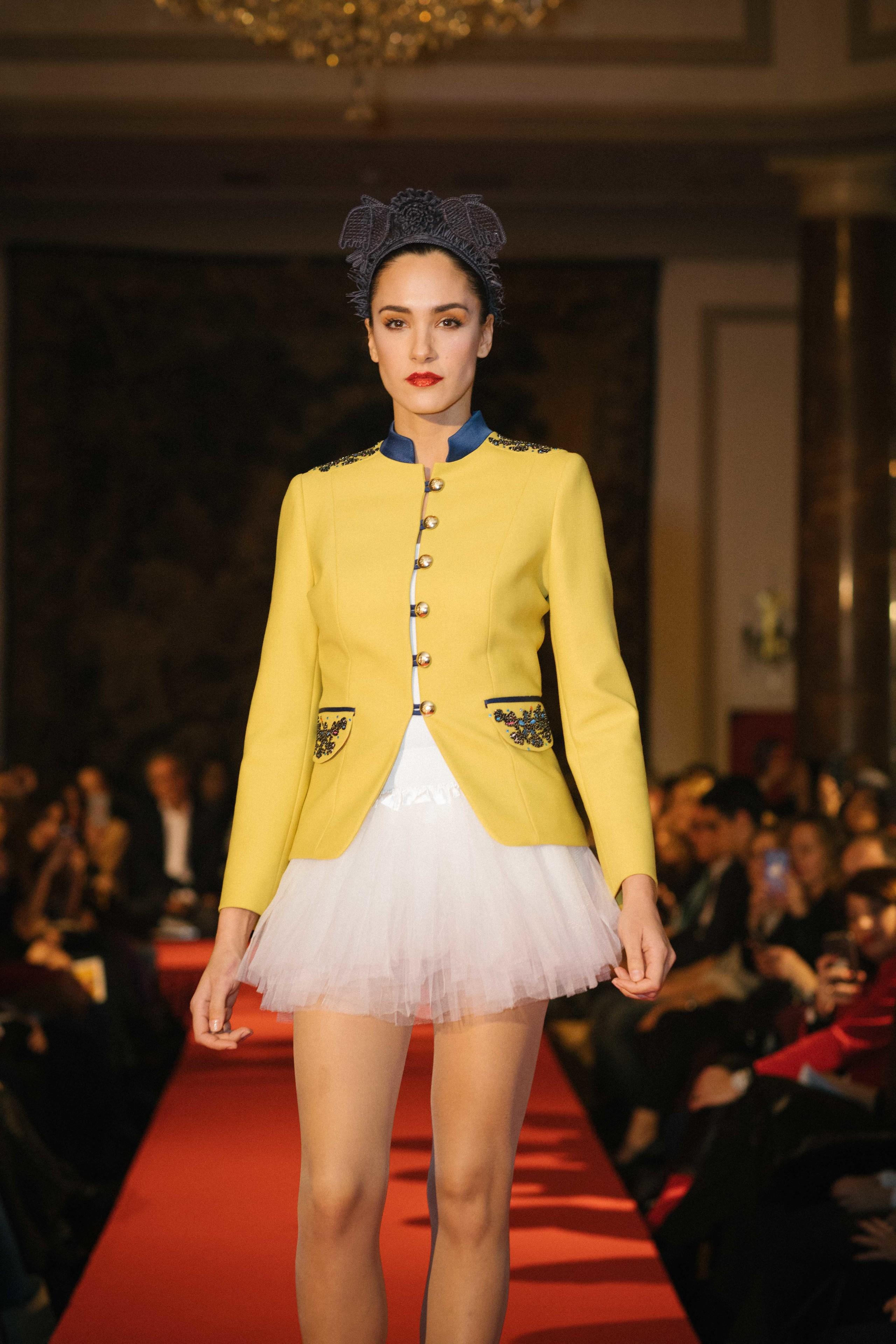 Foto de Las chaquetas de moda son de The Extreme Collection (4/25)