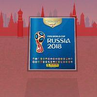 """Probamos el 'Álbum Digital Rusia 2018': no es lo mismo, pero es una manera de """"mantener"""" la tradición por el mundial"""