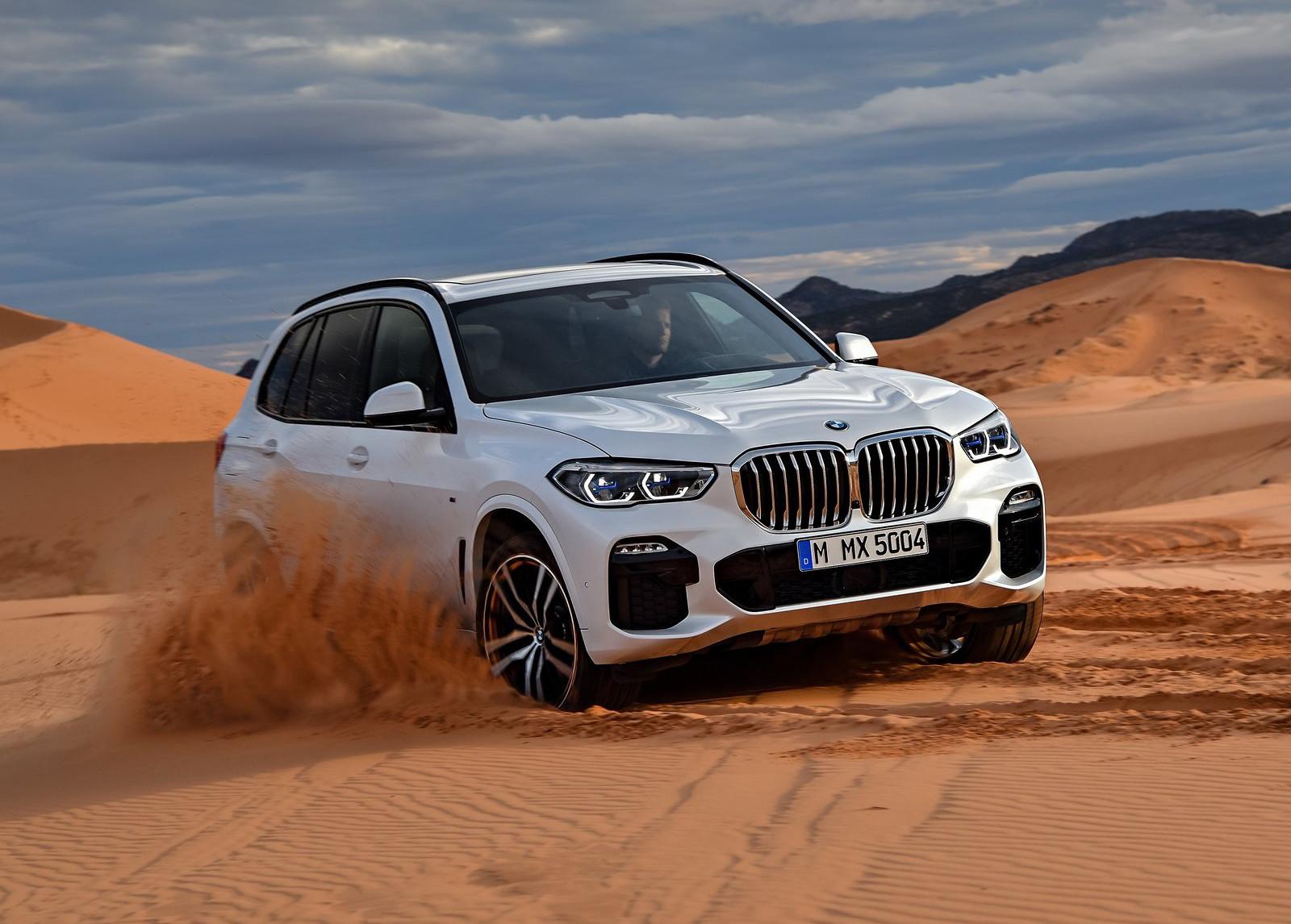 Foto de BMW X5 2019 (9/43)