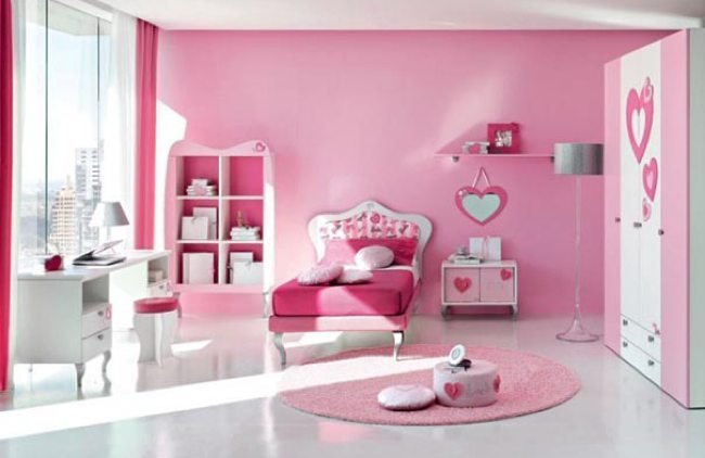 dormitorio barbie 1