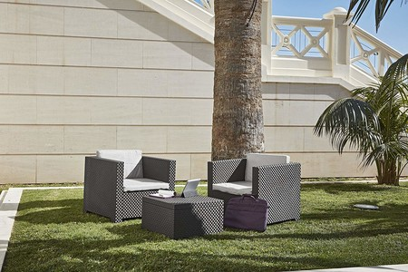 Amazon Prime Day; algunos de los muebles de terraza más vendidos en Amazon con interesantes descuentos hasta mañana día 16