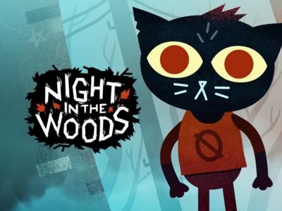 Night in the Woods no solo confirma su salida en Switch: esta joyita indie ya tiene fecha de lanzamiento