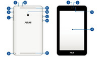 Un manual de usuario confirma el ASUS VivoTab 8 con Windows 8.1 y soporte para stylus Wacom