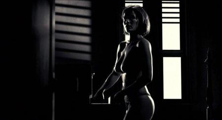 'Sin City', soso e irregular cine negro