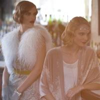Combinaciones de moda: looks para bodas invernales, ¡aprovecha las rebajas!