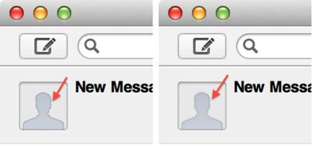 Las imágenes HiDPI para pantallas Retina comienzan a aflorar en OS X Lion