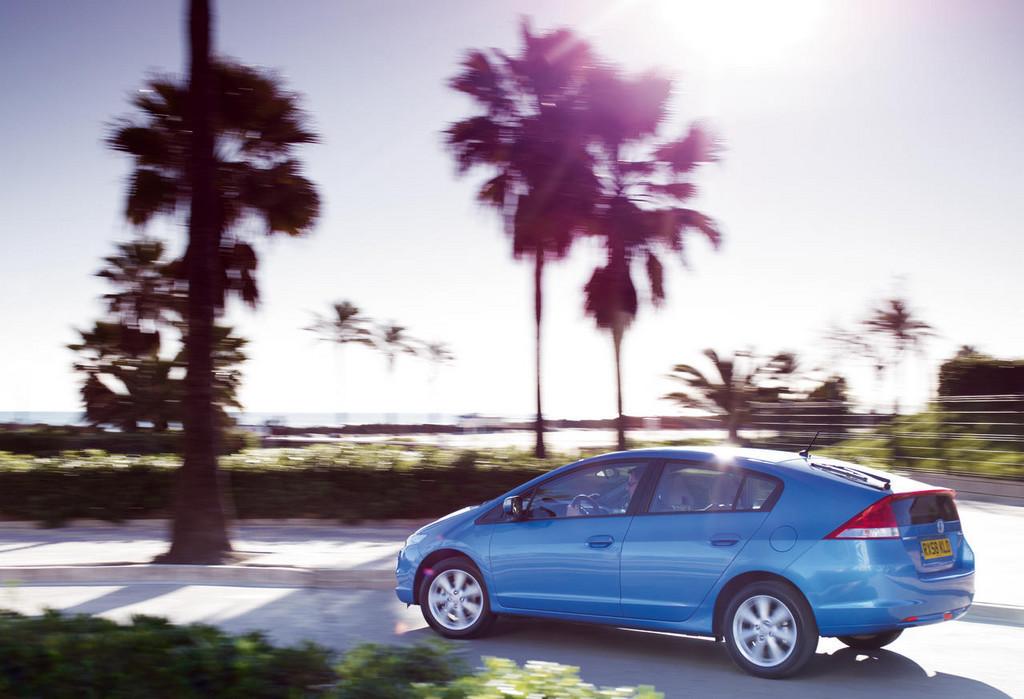 Foto de Honda Insight (55/96)