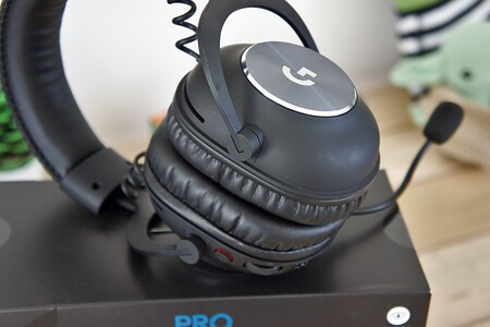 Logitech X Pro Wireless Review Espanol Xataka Detalle