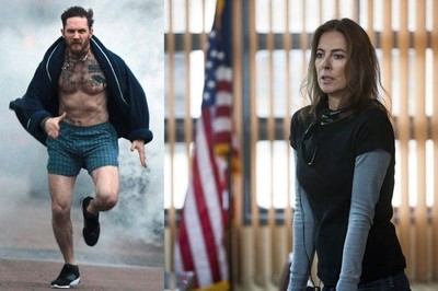 Kathryn Bigelow dirigirá 'The True American' con Tom Hardy