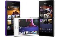Sony Xperia M2 en México