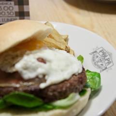 Foto 8 de 15 de la galería polpa-burger-trattoria en Trendencias Lifestyle