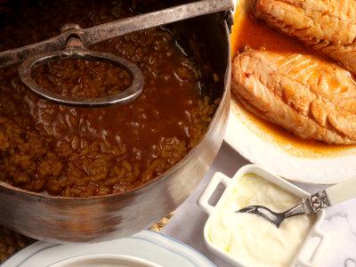 Las 19 mejores recetas de la cocina murciana