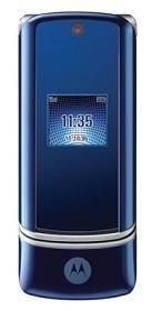 El Motorola KRZR bate las ventas del RAZR